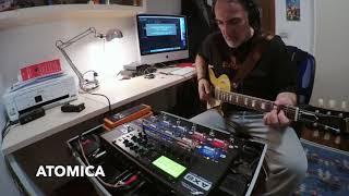 Fractal AX8 - Atomica Amp
