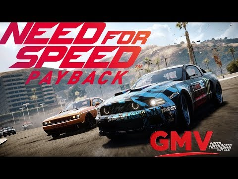 Need For Speed GMV  Chingy I Do { HD1080p }
