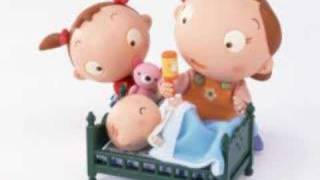 Solving a Baby Sleep Problem