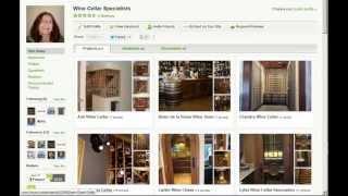 Custom Wine Cellar Specialists Dallas Is Awarded Best Of Houzz 2013