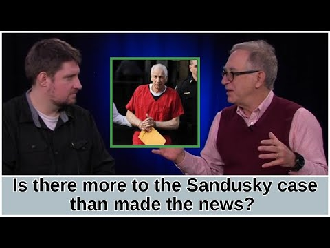 Jerry Sandusky: Guilty or Innocent?