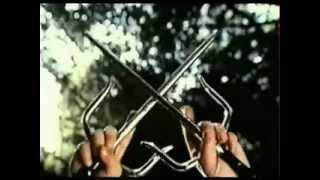 3 Ninjas (1992) Original Trailer (Reconstructed) (Read Description)