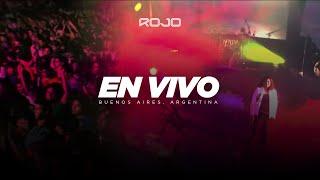RoJO en Vivo desde Buenos Aires [DVD Completo]