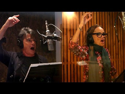 "EXCLUSIVE! Kristin Chenoweth and Peter Gallagher ""I've Got It All"" From On the 20th Century"