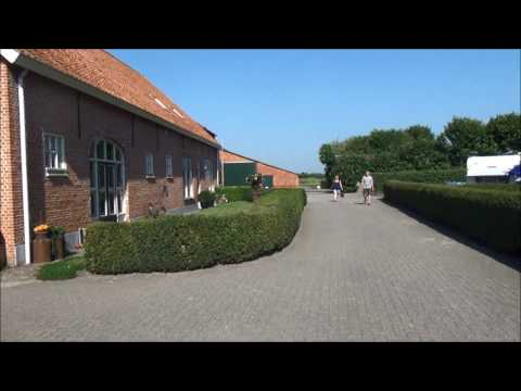 Wielewaal campsite, Baarle, Netherlands - one of the best sites I have visited!