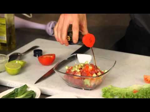 Recette de cuisine japonaise youtube for Apprendre cuisine japonaise