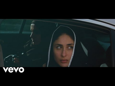 Ali Maula (Remix) - Kurbaan | Kareena Kapoor|Saif Ali Khan