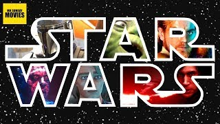 Every Upcoming Star Wars Movie & TV Show