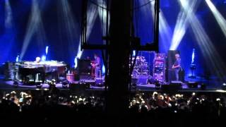 Phish 7-22-13: Loving Cup, The Squirming Coil, Tweezer Reprise