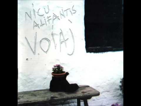 Nicu Alifantis & Zan  Voiajfull album, 1995