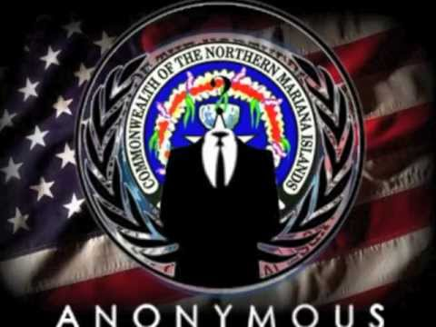 Anonymous Saipan - Resistance Begins NOW!