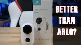 This $80 Security Cam Is Too GOOD!! |Heimvision HMD2| Review|