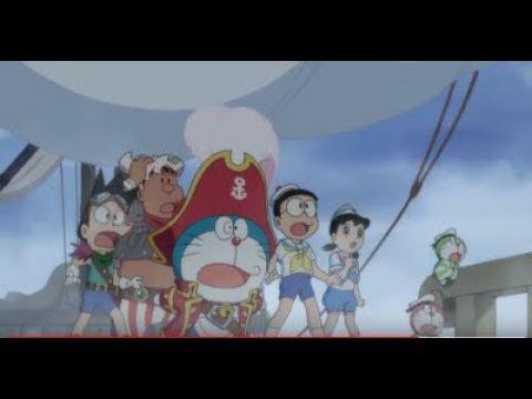 Doraemon The Movie 2018 Nobita S Treasure Island Official