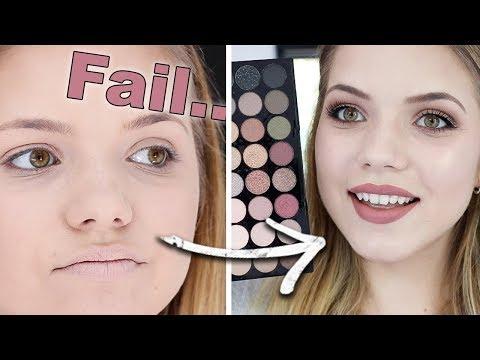 NIEUWE MAKE-UP TEST! Make-up Revolution, Sleek, Bourjois etc. | Kristina K ❤