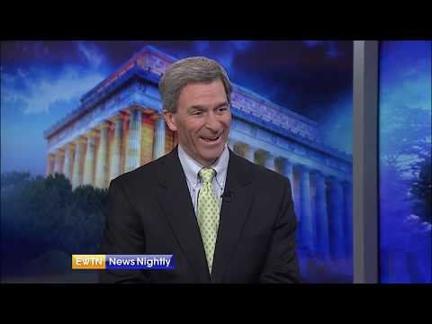 Former state attorney general discusses Russia Probe – ENN 2017-10-30