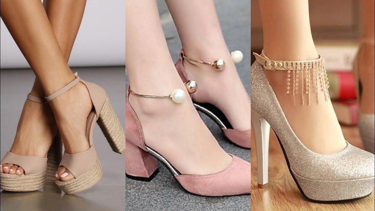 Latest Shoes 2020 Soul Design /Gorgeous