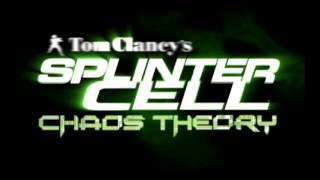 110 Tom Clancy's Splinter Cell:  Chaos Theory Intro Movie With Credits Xbox - HD 1920 X 1080 #7
