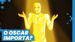 O OSCAR AINDA É IMPORTANTE? ft Carol Moreira