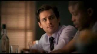 Naturally (White Collar, Clinton Jones/Neal Caffrey)