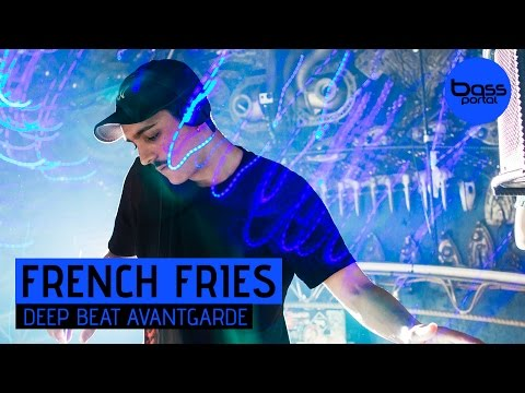 French Fries - Deep Beat Avantgarde [BASS PORTAL]