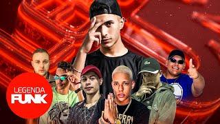 Set DJ L3 - MC KZS, MC Riquinho, MC Bob Boladão, MC Xavier do CDR, MC Fakine e MC Lurhian