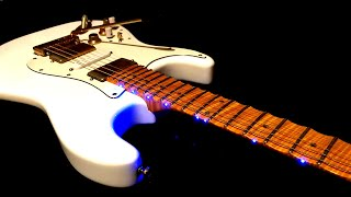 Download David Klosinski - Sky Strat Gwiazda (UJR Sky Guitars)