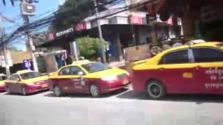 Видеообзор района Ламаи: рестораны, массажные салоны, пляж(Если есть вопросы - пишите., 2015-12-29T16:10:24.000Z)