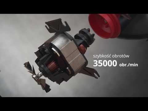 Blender Kielichowy Philips HR3652 Avance Collection