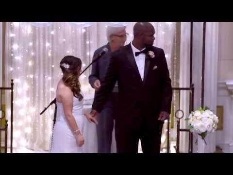 Deni & Anthony's Wedding