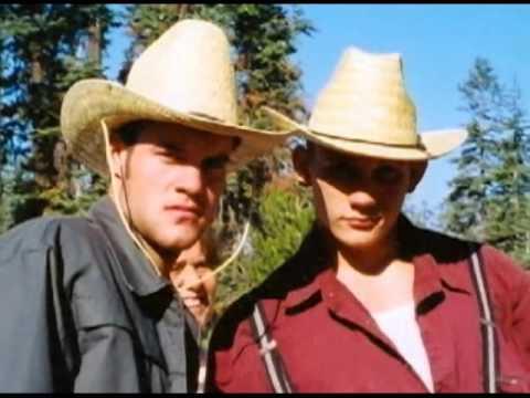 2004 Palmdale California Stake Pioneer Trek