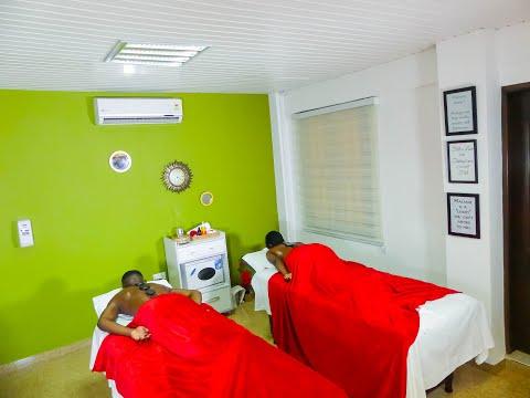 Benefits of Massage - Nova Spa Ghana