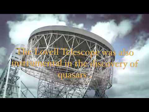 World largest earth station