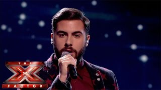 Andrea Faustini sings Whitney Houston
