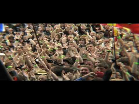 Bloodstock Open Air Metal Festival 2009 Trailer