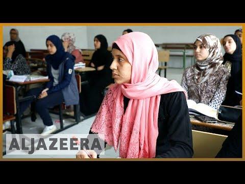 🇱🇾 Libya fighting: Thousands of students unable to go to school | Al Jazeera English
