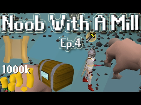 Making Money Like It's Nothing [Noob With A Mill Ep.4]