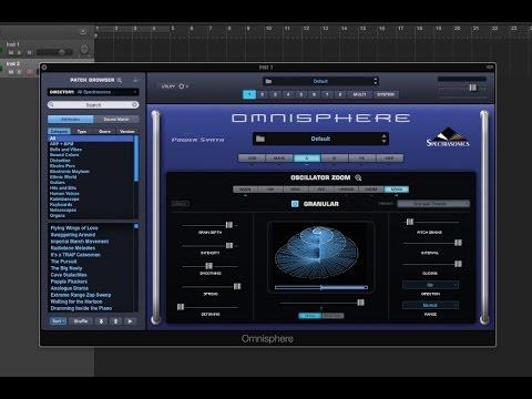 Omnisphere 2 - Introduccion (Reseña En Español)