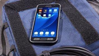 SAMSUNG GALAXY S7 ACTIVE - TECHNO UPDATE