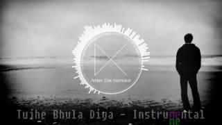 Tujhe Bhula Diya - Instrumental by Amlan Das Karmakar