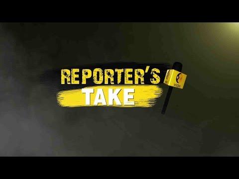 Reporter's Take: WION in Palestine