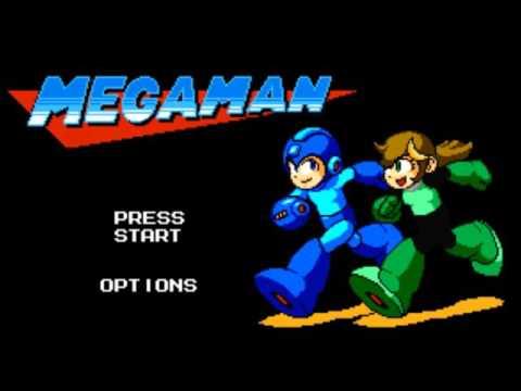 Mega Man Fan Game OST (Incomplete)