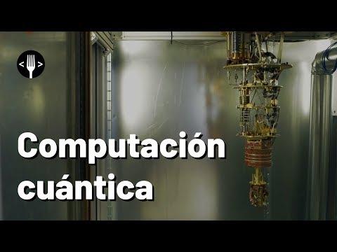 ¿Qué es la computación cuántica?