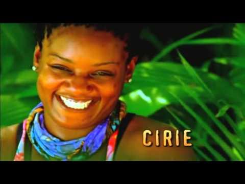 Survivor Micronesia Intro