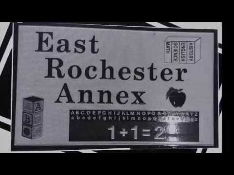 Rochester NH History - History of the Annex School / Nancy Loud School