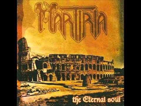 Martiria - The Ancient Lord