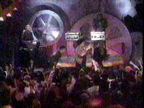 CANDYMAN - KNOCKIN BOOTS -  DANCE MACHINE
