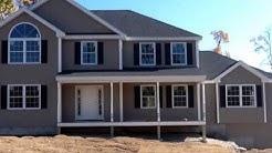 Farrell Construction and Seamless Gutters Salem NH