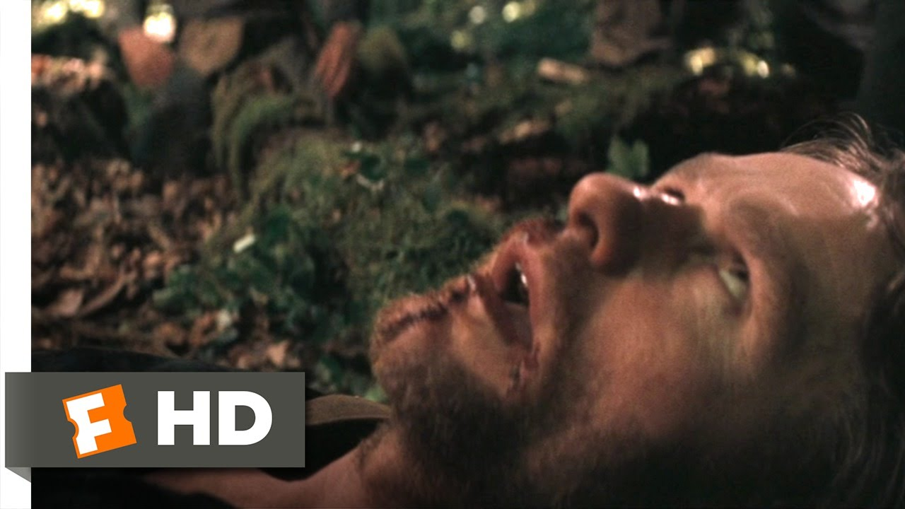 Download Deliverance (6/9) Movie CLIP - The Burial (1972) HD