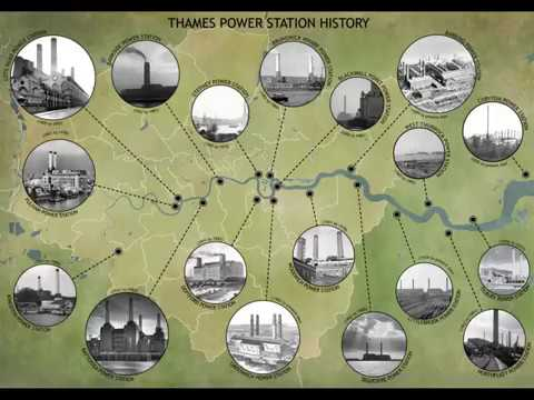 London Power - Urban Energy Production