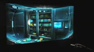 Wii 銀河戰士:另一個 M - 宣傳影片 ( 2 )